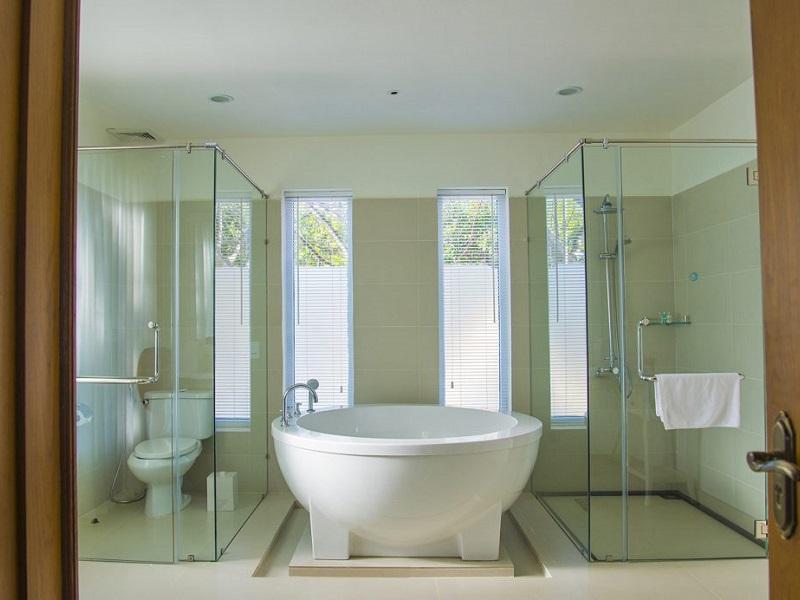 Biệt Thự Oasis 03 Phòng Ngủ - Hồ Bơi Riêng (Oasis Pool Villa 3 Bedrooms)