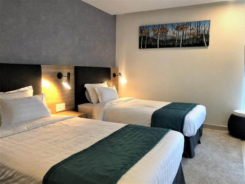 Biệt thự 03 phòng ngủ (03 Bedrooms Villa)