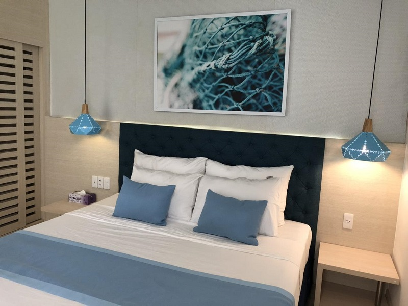 Biệt thự 04 phòng ngủ (04 Bedrooms Villa)