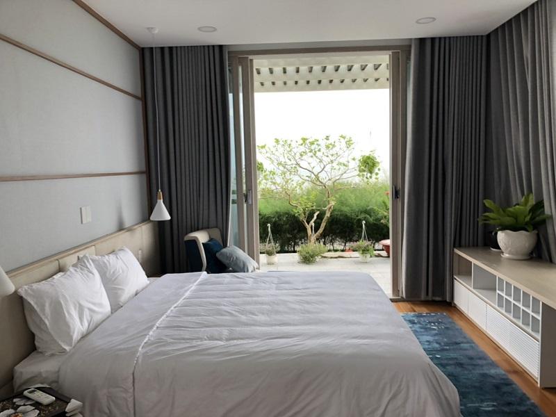 Biệt thự trước biển 04 phòng ngủ (04 Bedrooms Beach Front Villa)